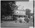 Keasbey and Mattison Company, Four-Square House Type, 43 Hendricks Street, Ambler, Montgomery County, PA HABS PA,46-AMB,10Y-1.tif