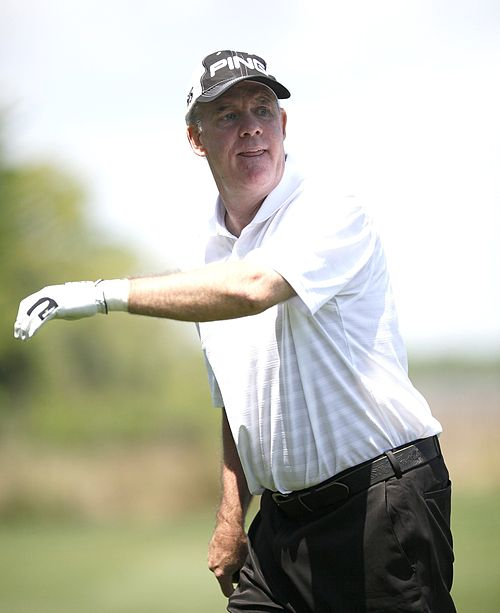 Dunlop Tour Golf Clubs