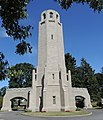 Kensico Sharon cemetery entry tower jeh.jpg