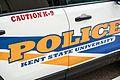Kent State University K-9 unit car - Akron Ohio - 2016-10-03 (30101500365).jpg