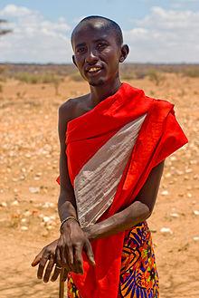 Kenyan Women S Clothing
