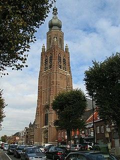 Hoogstraten Municipality in Flemish Community, Belgium