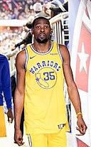 Kevin Durant: Alter & Geburtstag