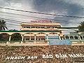 Khach san Bao dam hang hai, phuong 2, duong Halong, tp Vungtau, vn - panoramio.jpg