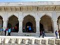 Khas Mahal Agra Fort Agra India - panoramio (1).jpg