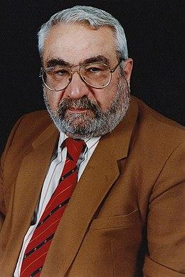 Xəyyam Mirzəzadə