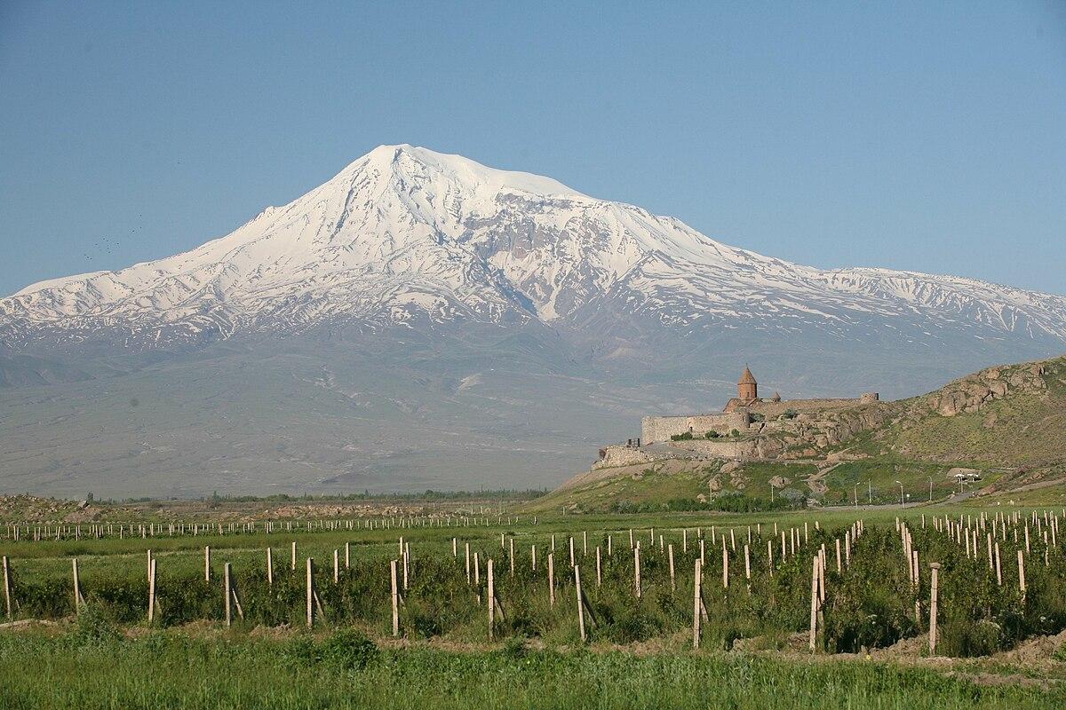 Tourism in Armenia - W...