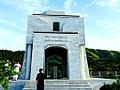 Khushal Khan khattak Mazar.jpg