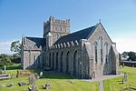 Kildare Cathedral NW 2013 09 04.jpg