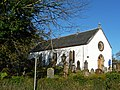 Kilfinan Parish Church - geograph.org.uk - 1651682.jpg
