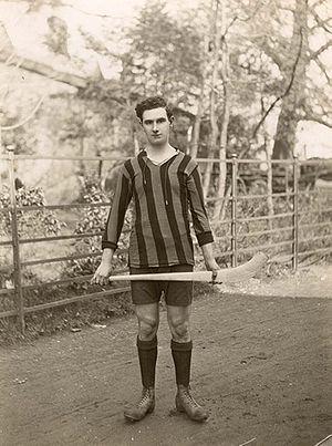 Kilkenny GAA - Kilkenny hurler, c. 1923
