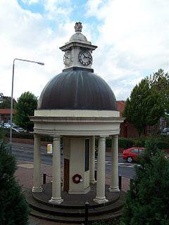 Kimberley, Nottinghamshire town in Nottinghamshire, England