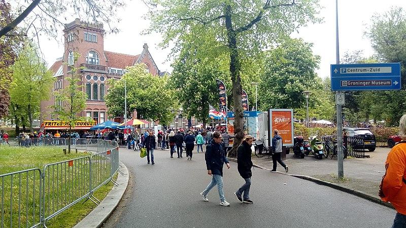 cidades mais baratas da Holanda