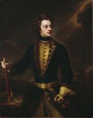King Karl XII of Sweden