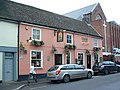 Kings Arms Bury St.Edmunds - geograph.org.uk - 291144.jpg