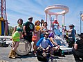 Kings County Pipes & Drums in the Coney Island Mermaid Parade.jpg