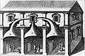 """Kircher, A., """"Phonurgia nova..."""", eavesdropping Wellcome L0025675.jpg"""