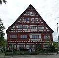 Kirchheim unter Teck AltesHaus1538 50240.JPG