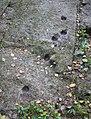 Kivistön päiväkodin kuppikallio - Kivistön päiväkodin leikkipiha, Moreenitie 39 - Kivistö - Vantaa - 3.jpg