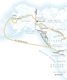 Fiebre Del Oro De Klondike Wikipedia La Enciclopedia Libre
