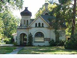 Knight–Allen House