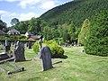 Knighton cemetery - panoramio (2).jpg
