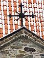 Kościół parafialny pod wezwaniem świętego Zygmunta 1493-1509 1881 Szydłowiec 17.JPG