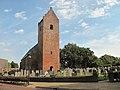 Kollumerzwaag, de Nederlands Hervormde kerk RM23747 foto10 2013-08-25 15.30.jpg