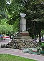 Kolobrzeg memorial to fallen solders in March 1945 front 2011-06.jpg