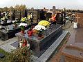Komunalny Cmentarz Południowy w Warszawie 2011 (36).JPG