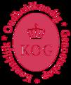 Koninklijk Oudheidkundig Genootschap Logo.png