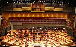 konserthuset göteborg sittplatser