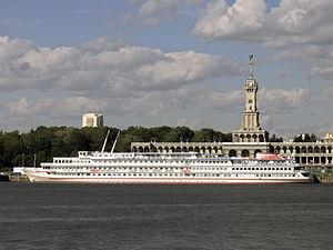 Konstantin Korotkov in North River Port 9-jun-2012 03.jpg