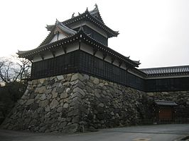 Kōriyama Castle