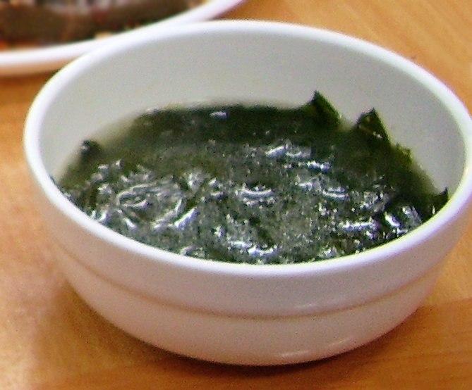 Korea.food-Miyeok.guk-01