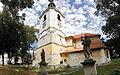 Kostel sv. Martina Libesice, sochy.jpg
