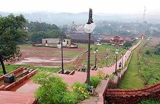 Malappuram district District in Kerala, India