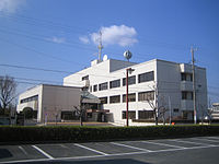 Kozakai Town Office.jpg