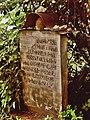 Kraków - cmentarz remuh;;.jpg