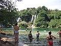 Kravica waterfall july 2012.jpg