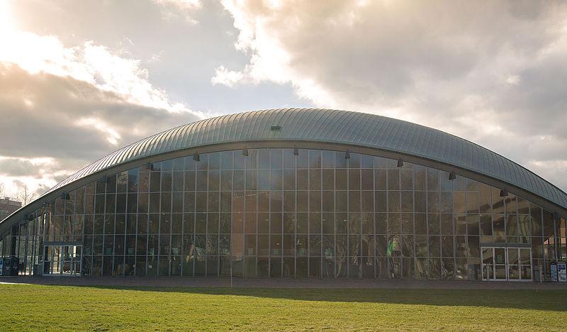 File:Kresge Auditorium, MIT Campus, Cambridge (17303474978).jpg