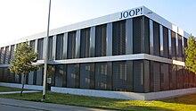 Joop Unternehmen Wikipedia