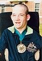 Kris Bignall, Australian boccia player.jpg