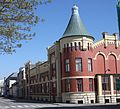 Kristiansand turnhallen murbyen IMG 1851.JPG