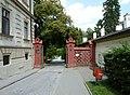 Kroměříž, Podzámecká zahrada (29), vstup.jpg