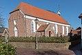 Krummhörn, Greetsiel, Evangelisch-reformierte Kirche -- 2018 -- 1135.jpg