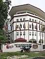 Kuala Lumpur Malaysia Malaysia-Tourism Centre-07.jpg