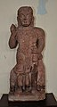Kubera - Circa 1st Century CE - Kosi Kalan - ACCN 18-1506 - Government Museum - Mathura 2013-02-23 5710.JPG