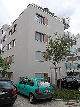 Kupferschmiedshof und Schickenhof Nürnberg-St.-Sebald 22