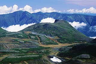 Mount Kuro (Hokkaido)
